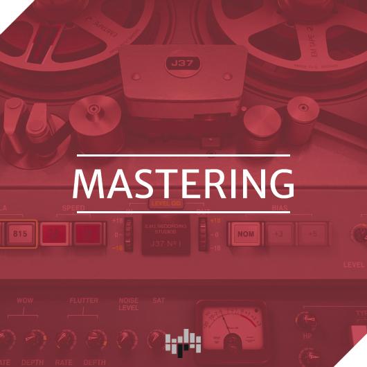 Mastering au titre