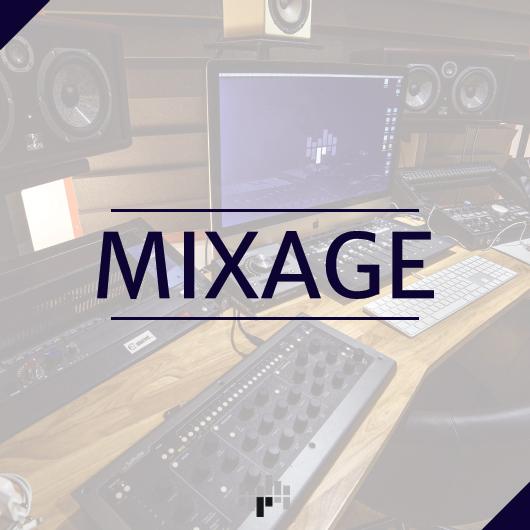 Mixage au titre