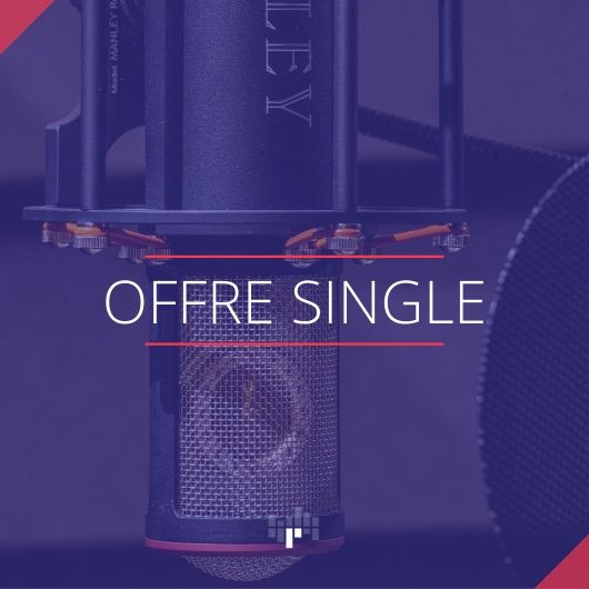 Offre single