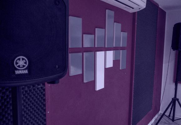 Emblème de Studio Rimshot
