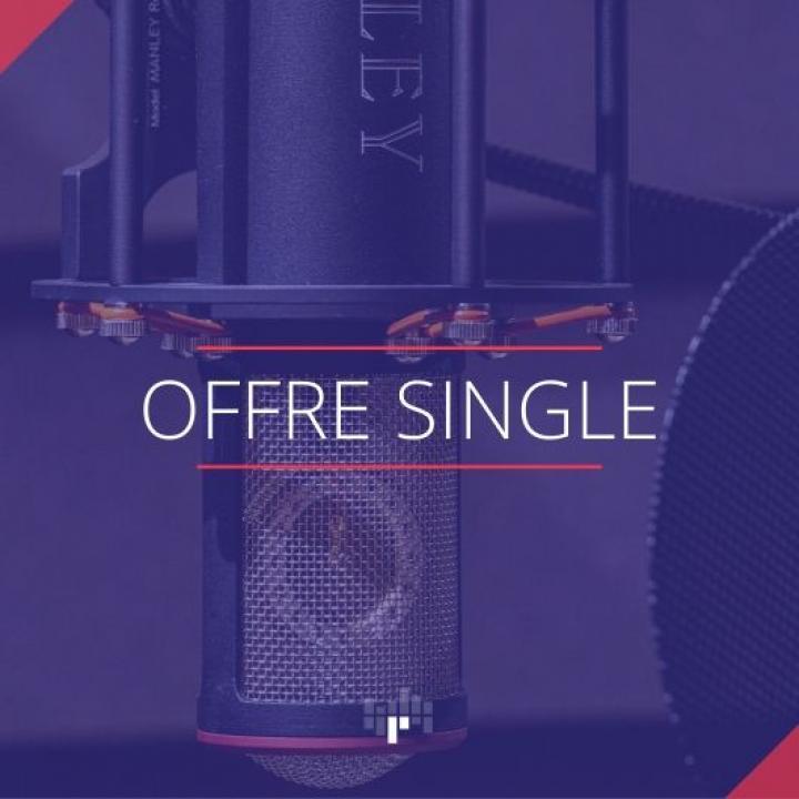 Offre single