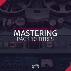 mastering en ligne
