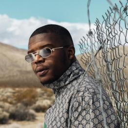 Ninho, artiste rappeur