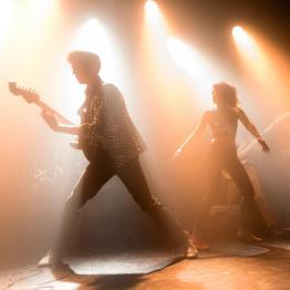 Sugar bones, musicien/groupe