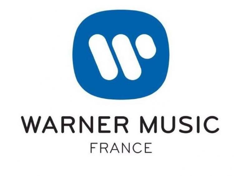 Warner Music France, maison de disque