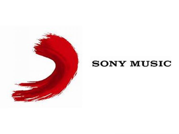 Sony Music, maison de disque