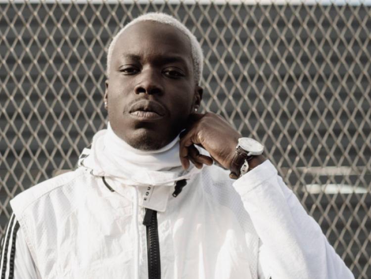 S.pri Noir, artiste rappeur