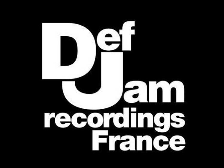 Def Jam, Label Universal
