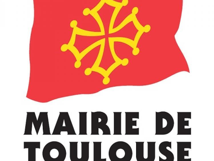 Mairie de Toulouse Occitanie France