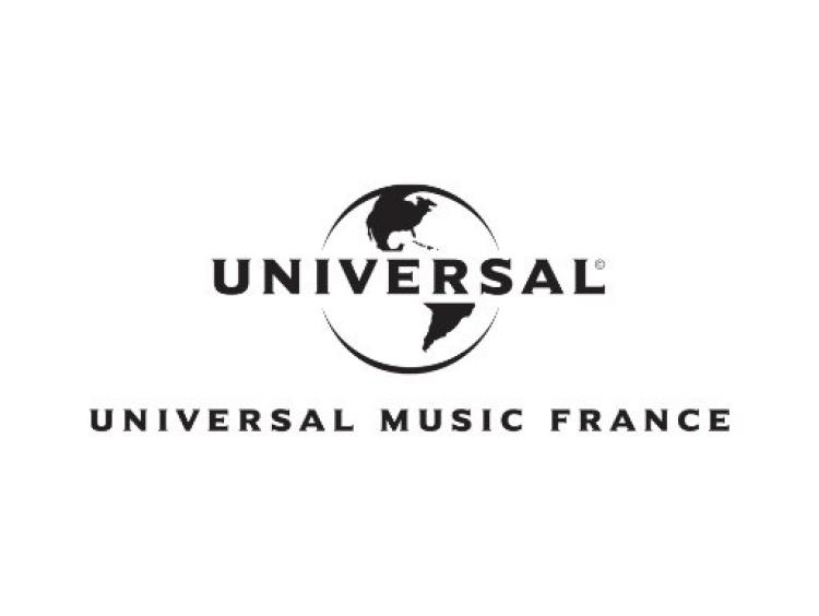 Universal Music France, maison de disque